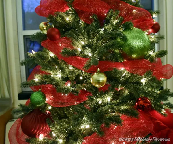 Christmas Trees, christmas wishes images