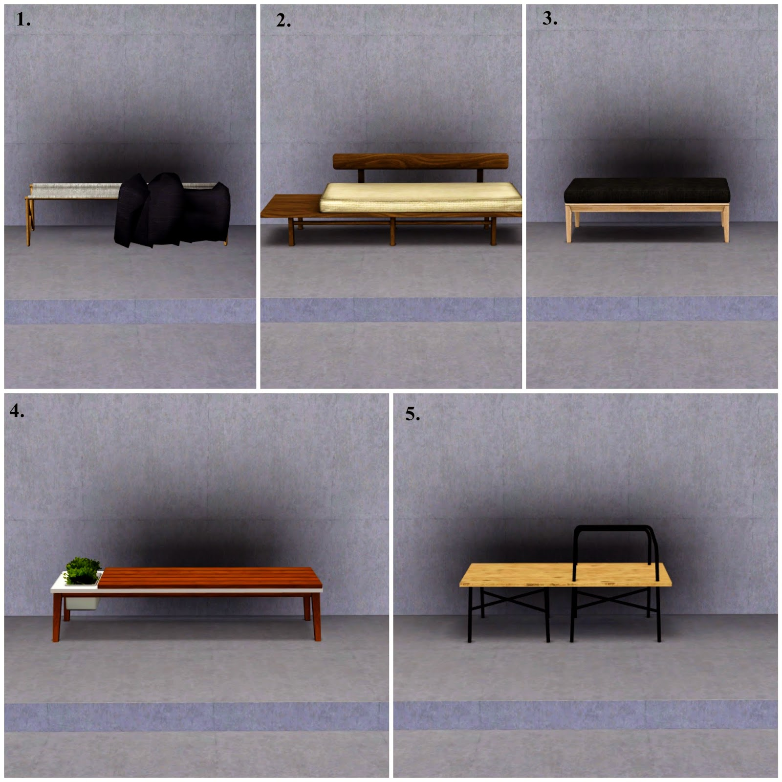 Chesterfield Sofa Sims 4 Simberry Sims 3 43 4 Download Houses For Your Sims 3