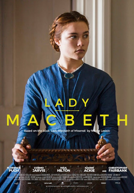 Lady Macbeth (2016) ταινιες online seires oipeirates greek subs