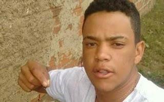 Douglas Oliveira Santos
