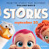 Cute New Storks Movie Trailer and Coloring Sheets Available Now!