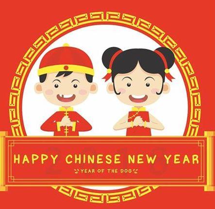 Kata Ucapan Imlek 2021 Gong Xi Fa Cai Dan Artinya