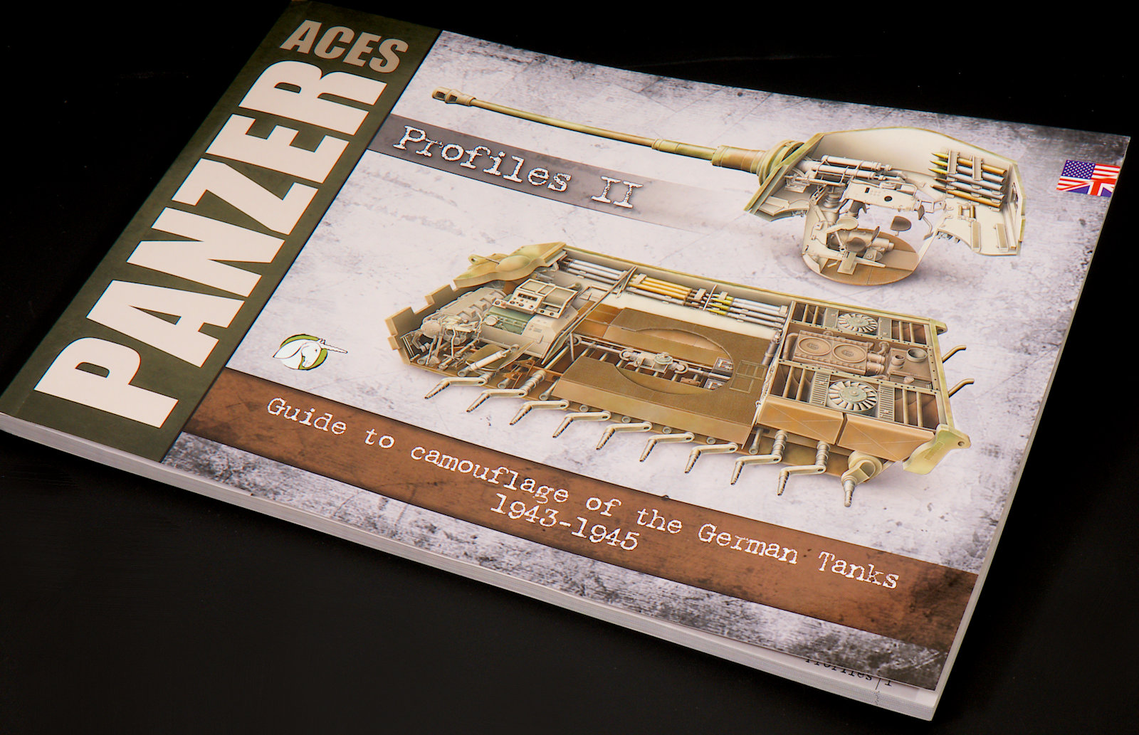 The Modelling News Read N Reviewed Panzer Profiles Ii Guide To