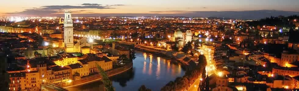 I 10 luoghi più Romantici d'Italia - Verona