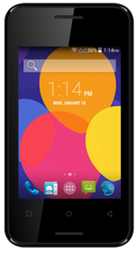 Symphony E15 The Cheapest Smartphone in BD