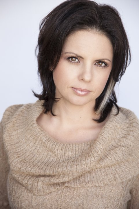 Amanda Dow