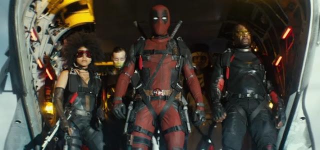 Rob Liefeld, criador de 'Deadpool', fala sobre terceiro filme e um possível filme solo de 'Cable'