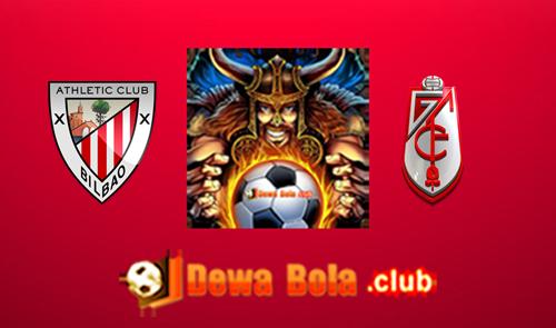 Prediksi Athletic Bilbao VS Granada 27 Februari 2017
