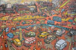 Puisi : Oleh-oleh Jakarta