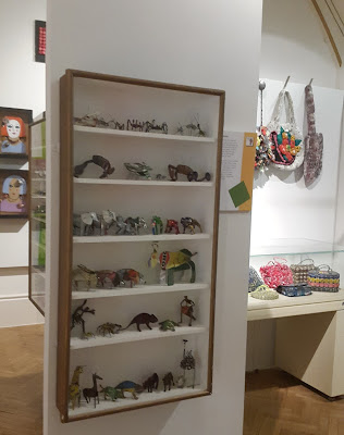 Whoopidooings: Treasures From Trash at Maidstone Museum
