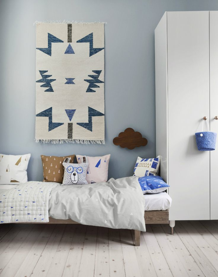 new Ferm Living Spring/Summer 2015 collection for kids