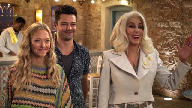 Mamma Mia: Yêu Lần Nữa