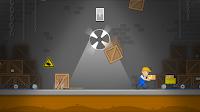 Little Storeman - Screenshot 003
