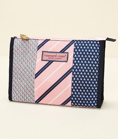 Vineyard Vines Makeup Bag But I Think You Can Never Have Too Many Cute Bags These Are The Perfect Size To Throw In Your Purse Or Take On A Trip