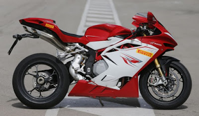New 2016 MV Agusta F4 RR side hd images