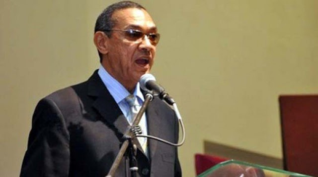 Ben Bruce: Buhari spent the whole year giving excuses… this must stop