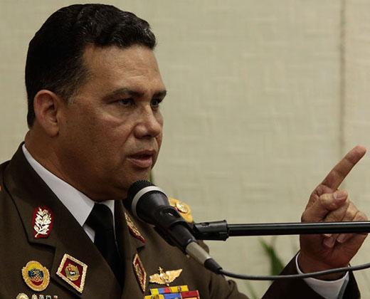 """Lester Toledo """"se encuentra en Colombia"""" y solicitan su captura"""
