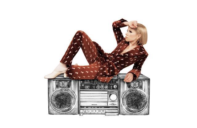 Carly Rae Jepsen vuelve con nuevo álbum 'Dedicated' y gira, con parada en Barcelona