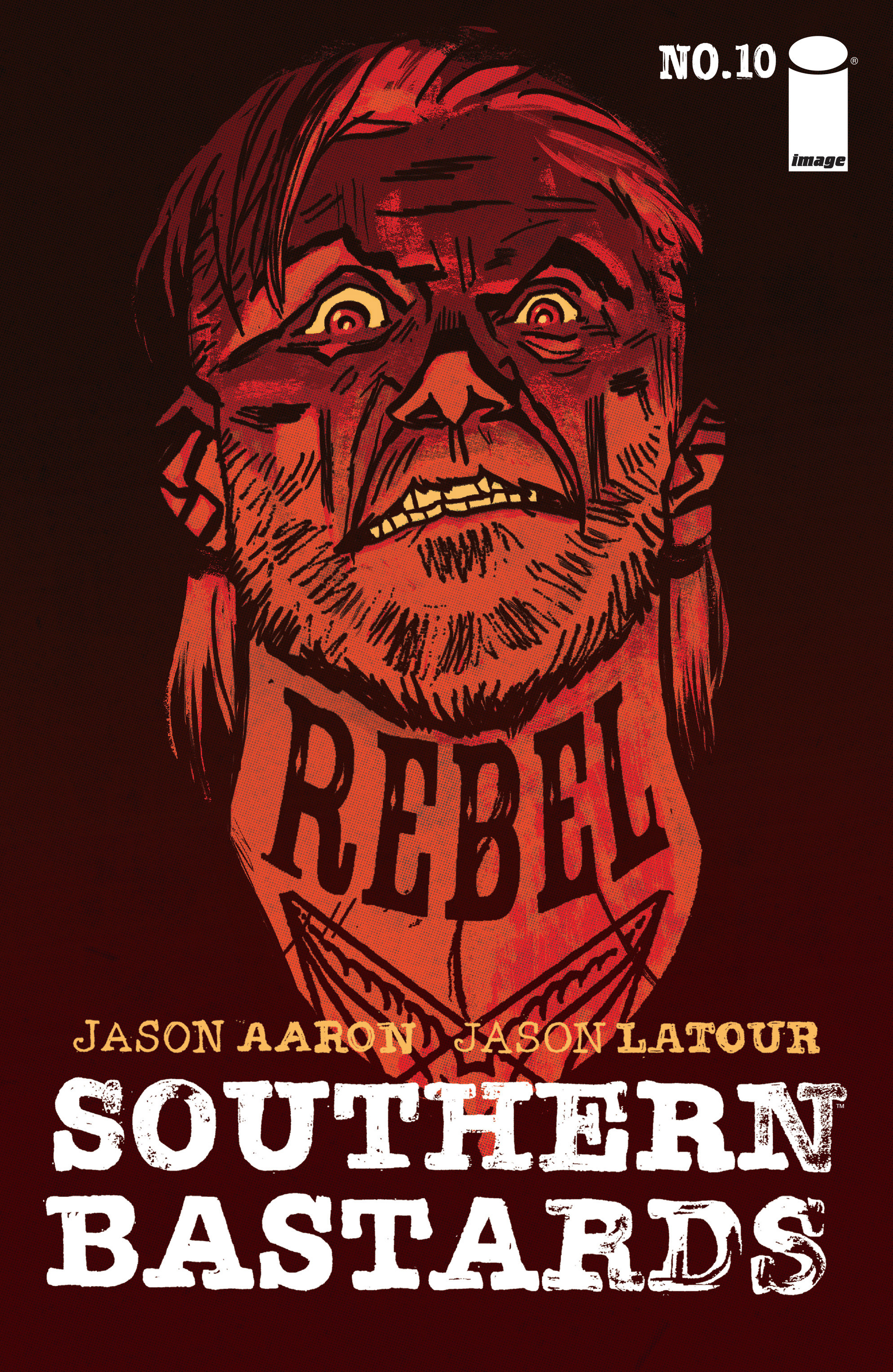 Read online Southern Bastards comic -  Issue #10 - 1