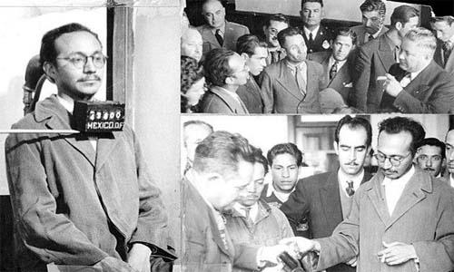 Gregorio Cárdenas El estrangulador de Tacuba