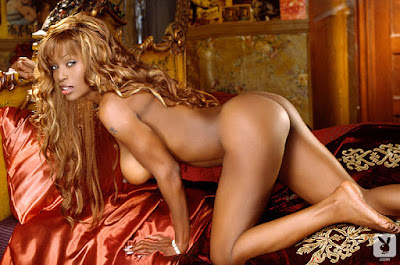 Girls of Playboy - Coco Johnsen - Cybergirl of the Week - September 2001 - Sep 16, 2001