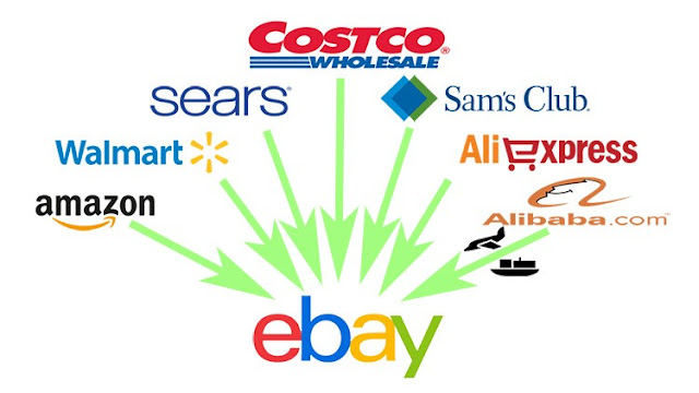 eBay DropShipping Class From Beginner to Experienced Seller