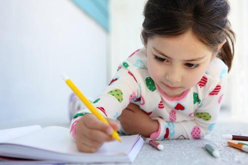 O processo de aquisição da escrita na Educação Infantil