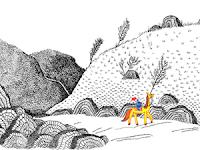 Le Château - séquence 1