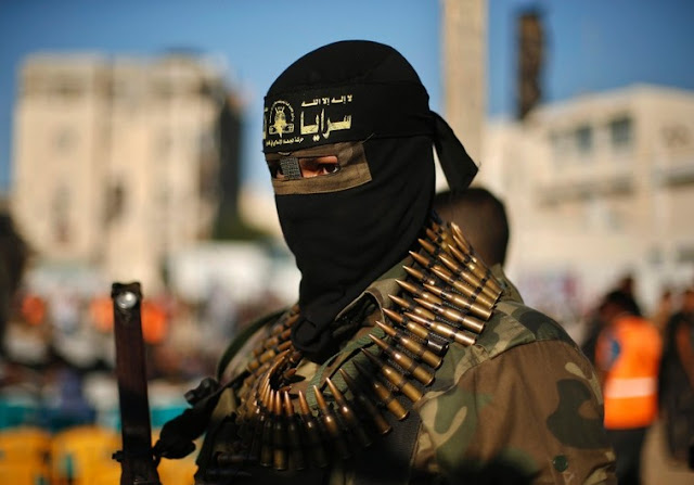 OPINION | Jihad, Palestinian Liberation and Hamas : An Exploratory Essay