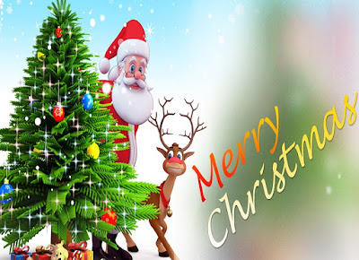 Merry Christmas Messages Family