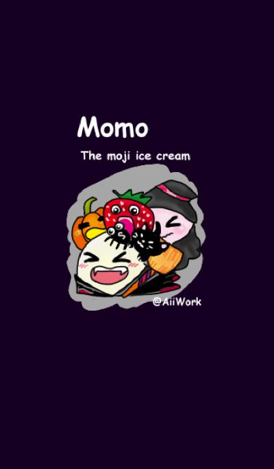 Momo's Halloween