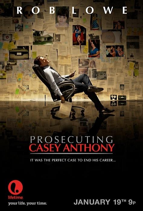 Prosecuting Casey Anthony (2013)