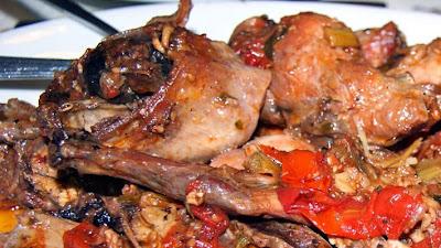 Ricetta-originale-Coniglio-all'ischitana