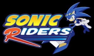 تحميل لعبه سونيك Sonic Riders للكمبيوتر برابط مباشر