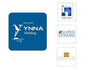 شركات يينا هولدينغ Ynna Holding - قطاع العقار و الفنادق : روابط وعناوين واستمارة التوظيف برسم 2017 YNNA%2BHolding%2BImmobili%25C3%25A8re%2B%2526%2BH%25C3%25B4tellerie