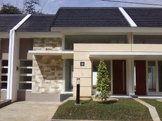 model rumah tingkat sederhana 5