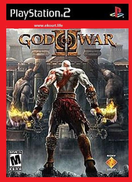 Download God of war ps2 iso - Information