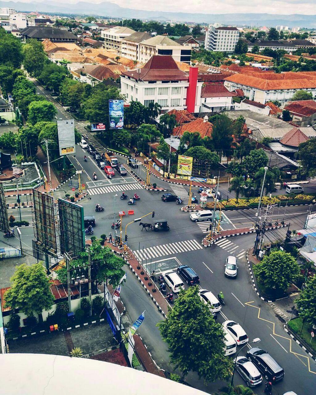 3 Penginapan Murah di Jogja Harga di Bawah 100 ribuan Free Wifi