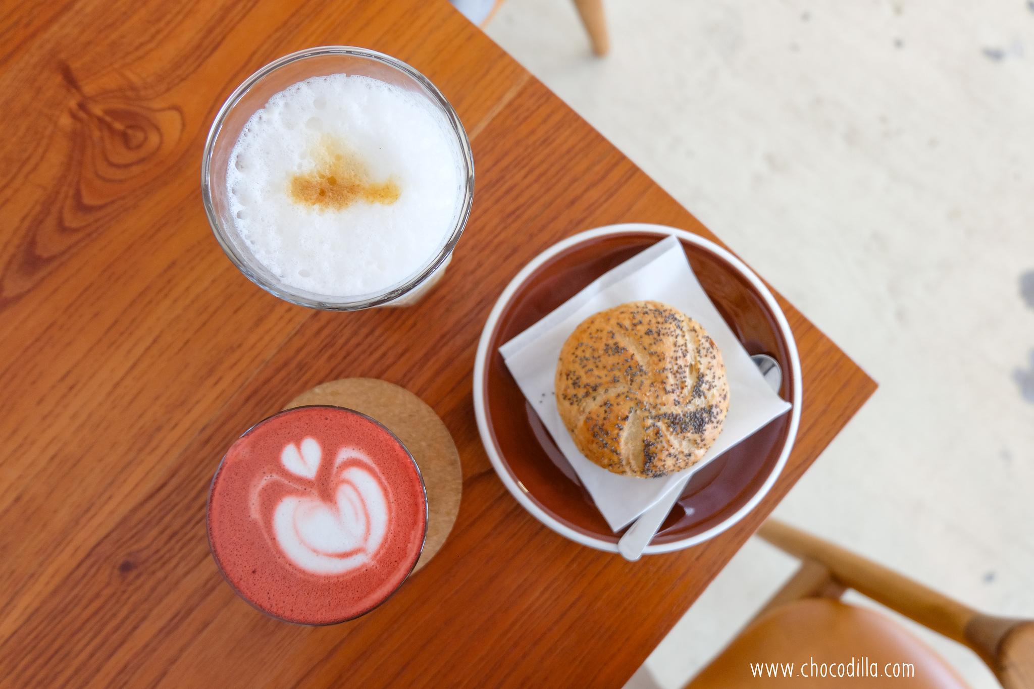 Review Shuku Fuku Caffee & Resto Bukittingggi