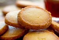 receta galletas de mantequilla sencilla receta galletas danesas