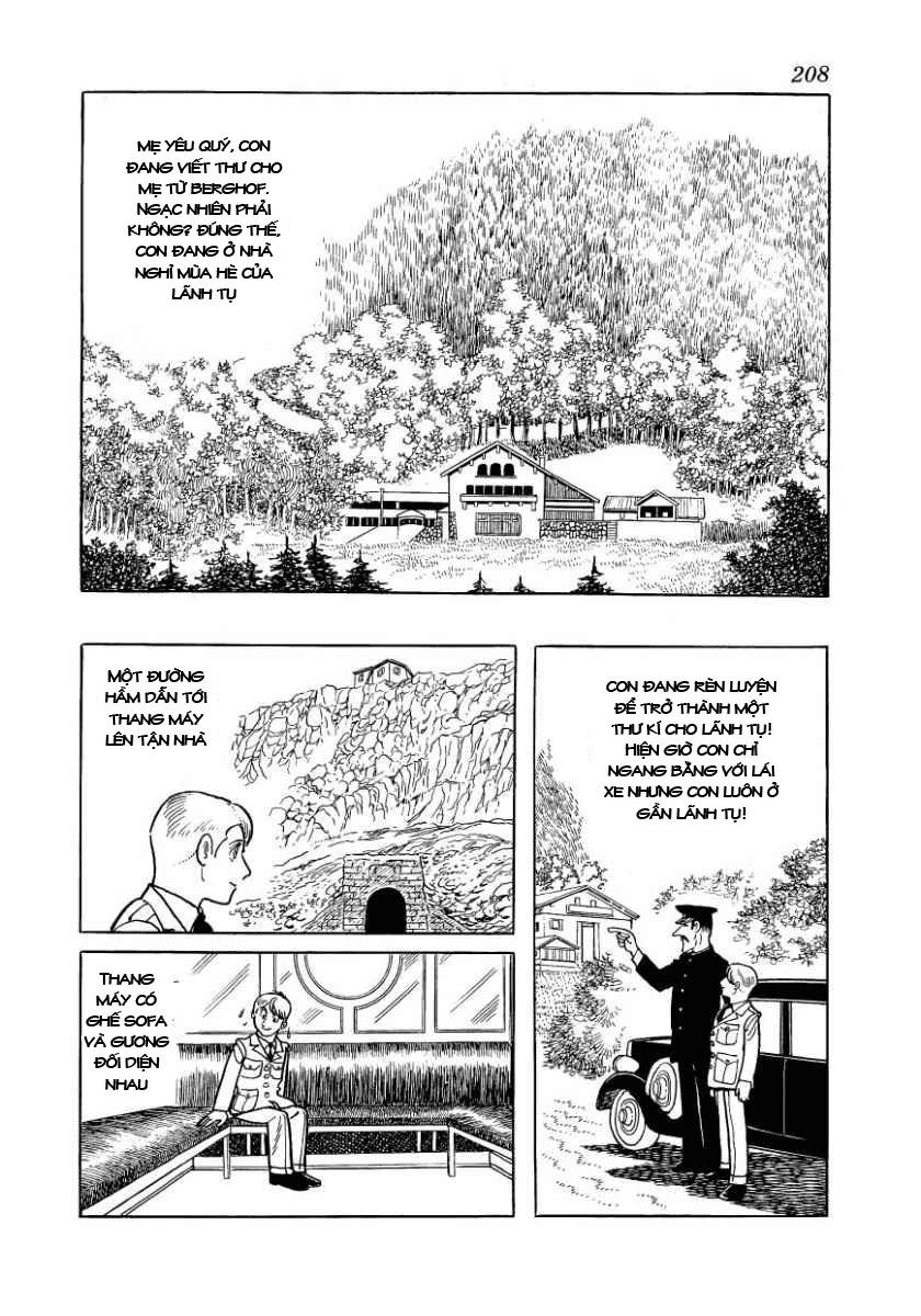Adolf chap 19 trang 19