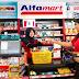 Inilah daftar Gaji karyawan Alfamart dan Indomaret terbaru