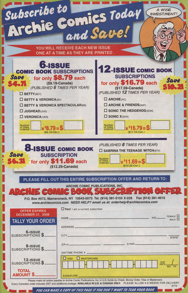 Read online Sonic The Hedgehog comic -  Issue #188 - 23