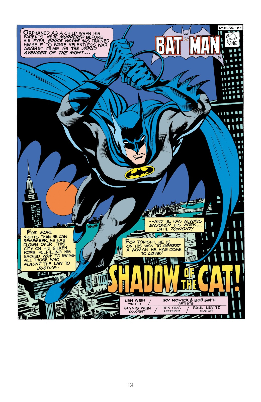 Read online Catwoman: A Celebration of 75 Years comic -  Issue # TPB (Part 2) - 65