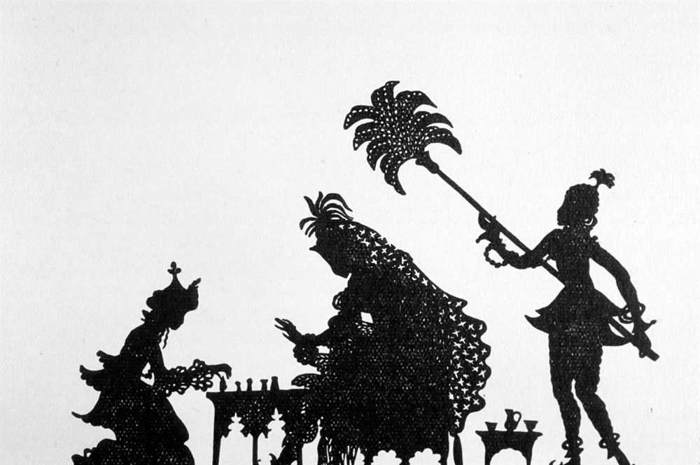 The Adventures Of Prince Achmed (Les aventures du prince Ahmad) [Sub: Eng]