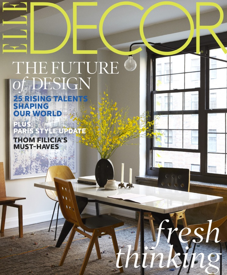 Coulda Shoulda Woulda: Home Decor Mag Editorial Choices