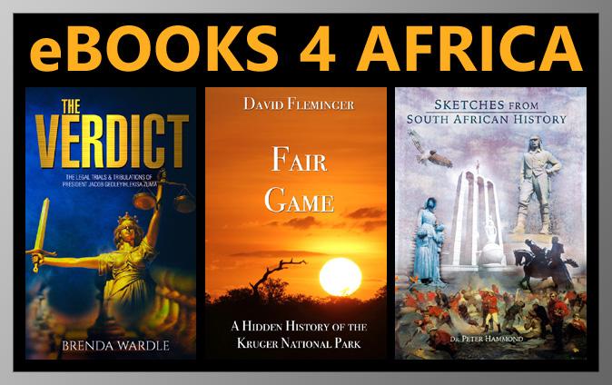 eBOOKS 4 AFRICA