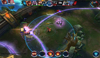 Download Call of Champions v1.0.0.2 Apk