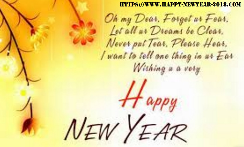 photo happy new year 2018 imageswishes quotes