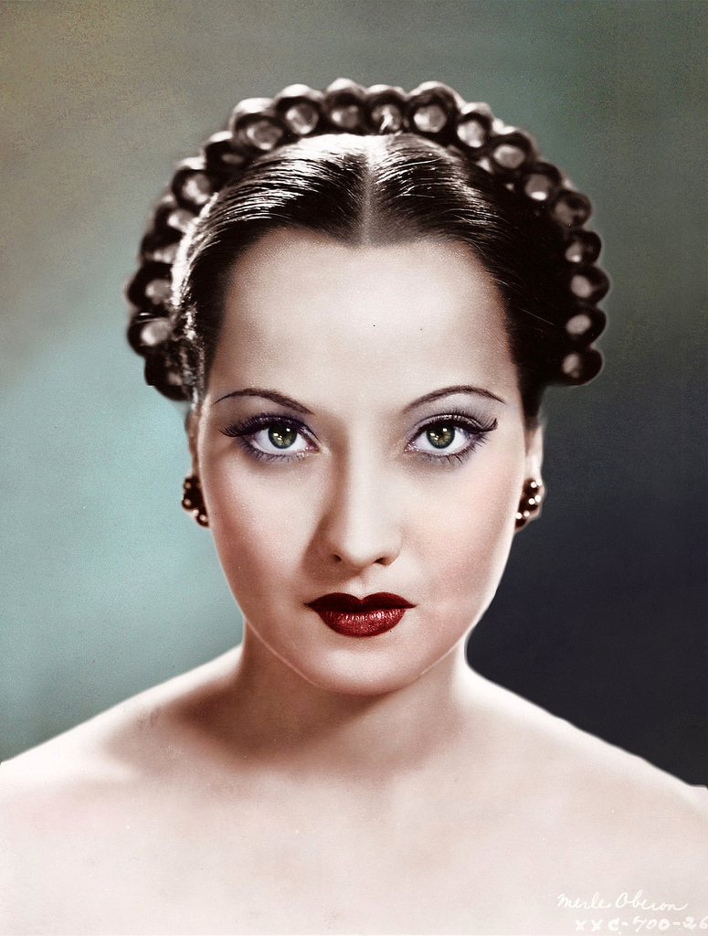 Communication on this topic: Amber Montana, merle-oberon/